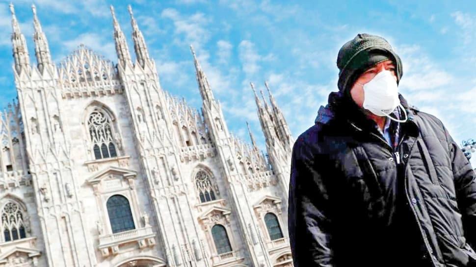 Harvard profesörleri yazdı! Koronavirüse yenilen İtalya'nın hataları ve çıkarılacak dersler