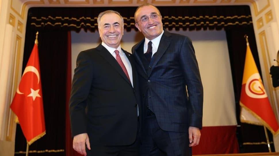 Galatasaray, Mecidiyeköy'deki oteli Sağlık Bakanlığı'nın emrine tahsis etmeye hazır
