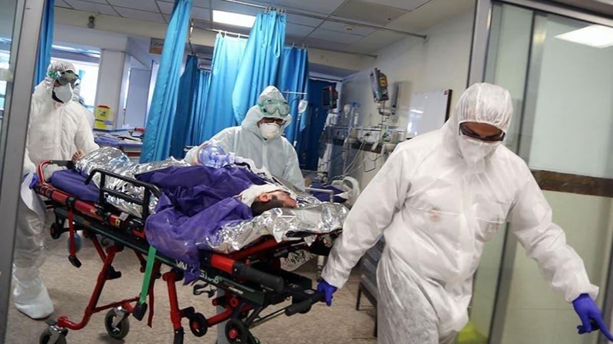 Dünya genelinde koronavirüsten iyileşen kişi sayısı 350 bini aştı