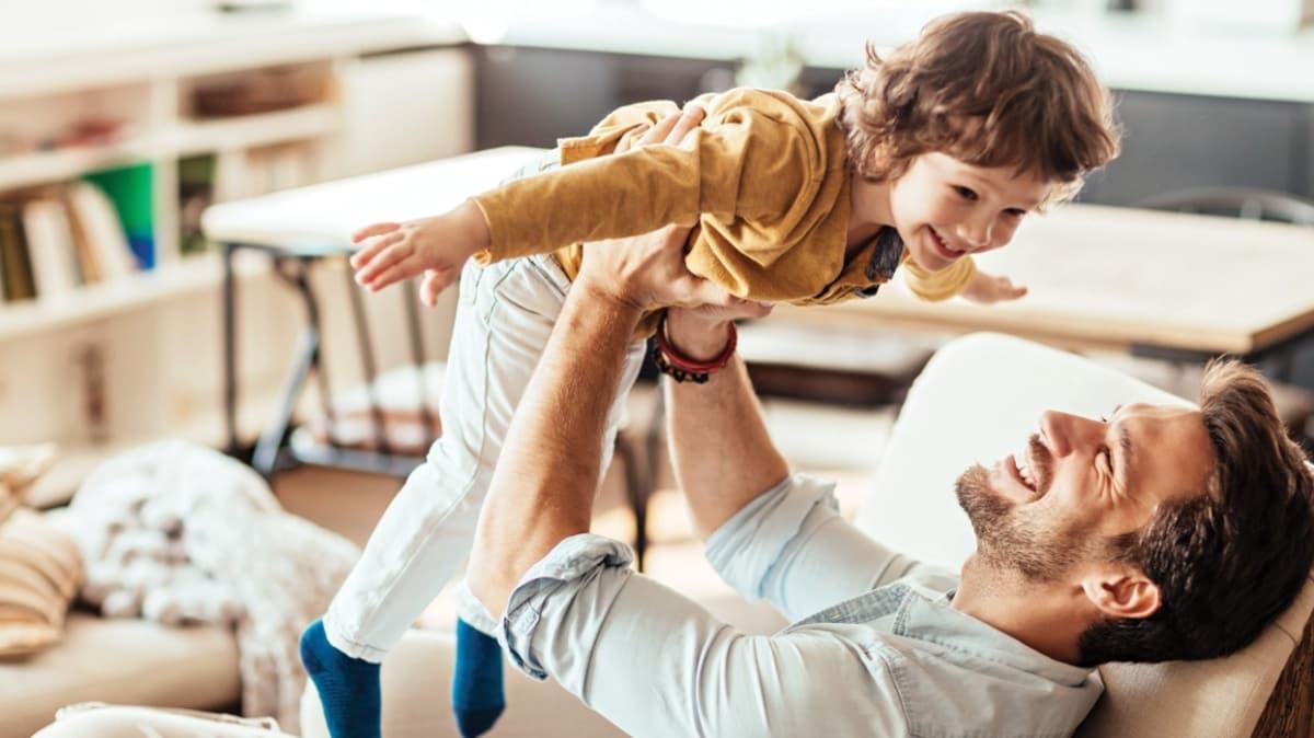 Beyin gelişiminde ilk 4 yaş önemli