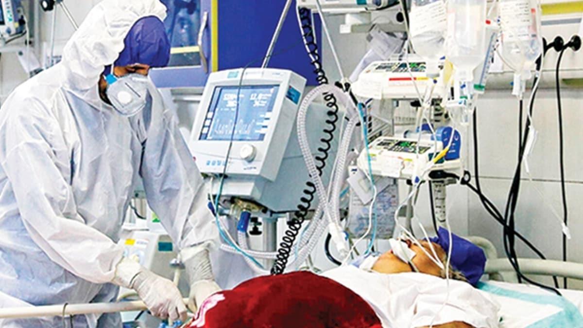 Koronavirüsü alt edecek tedavi an meselesi