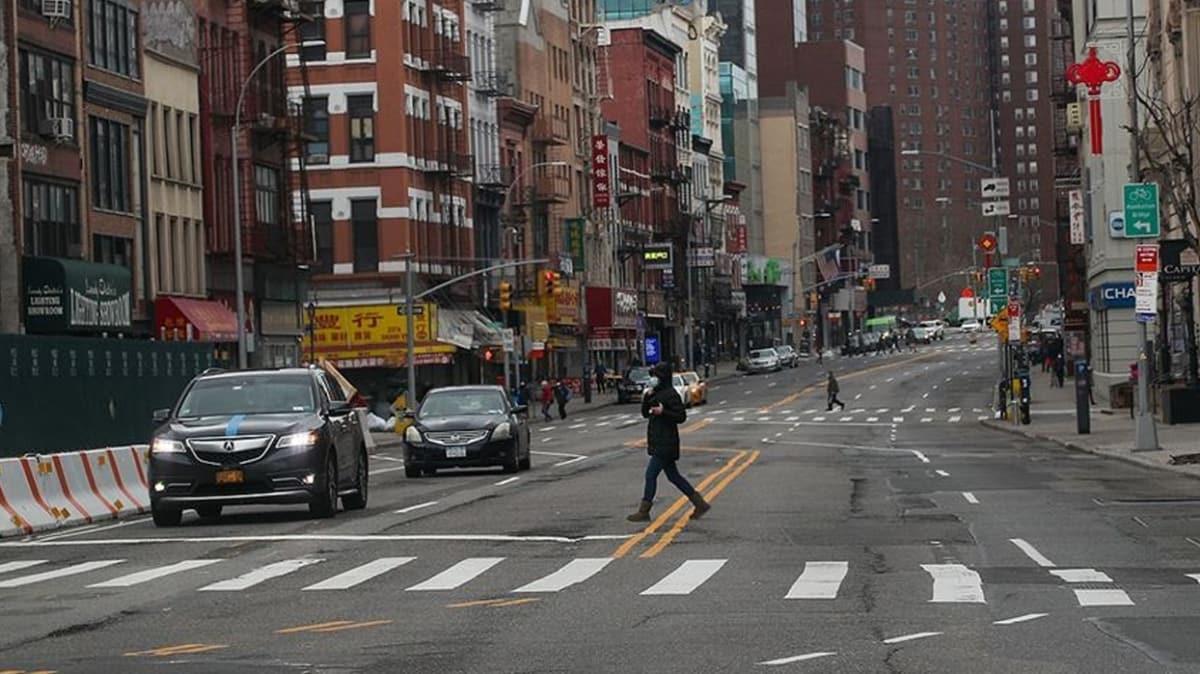 Koronavirüs nedeniyle New York'ta okullar eylüle kadar kapalı kalacak