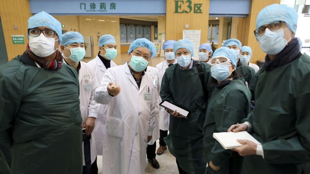 İngiliz genetik bilimciden dünyayı sarsan açıklama! 'Virüsün atası Çin değil'