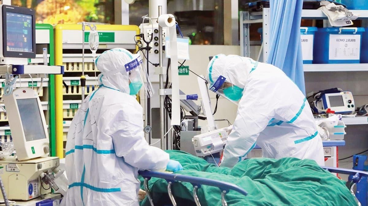 Bilim Kurulu üyeleri konuştu: Bizde asla hasta seçimi yapılmaz