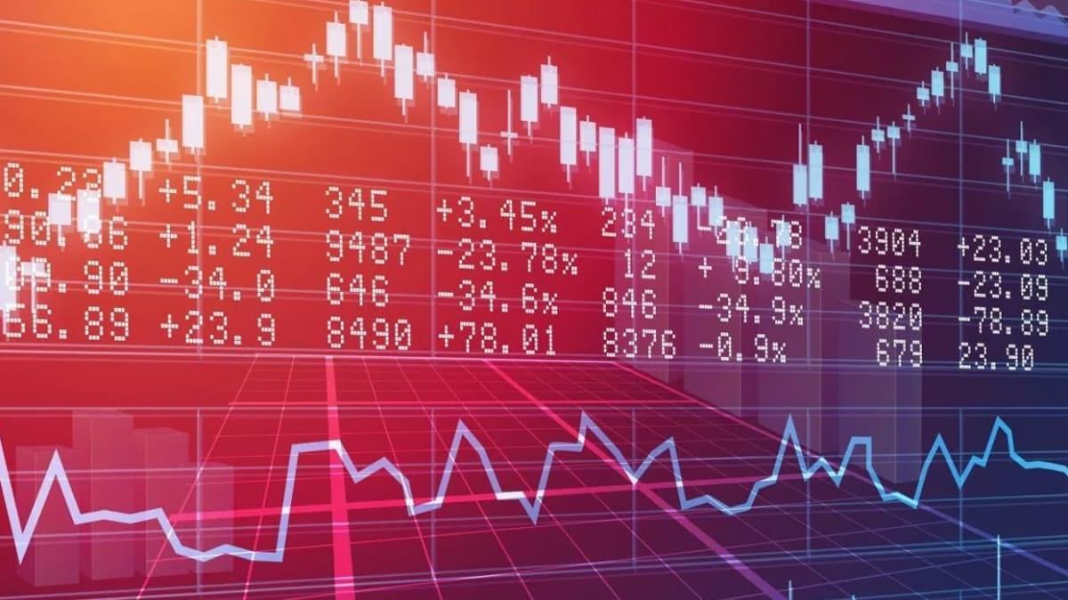 IMF'den salgın açıklaması: Küresel piyasalara benzeri görülmemiş bir 'darbe' indirdi