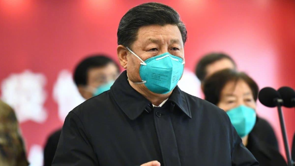 Associated Press'ten çarpıcı iddia: Çin 6 gün boyunca sessiz kaldı