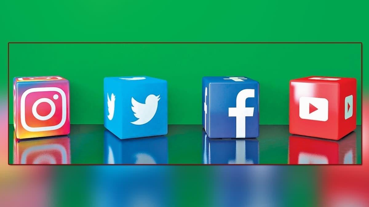 Sosyal medyanın hızı düştü