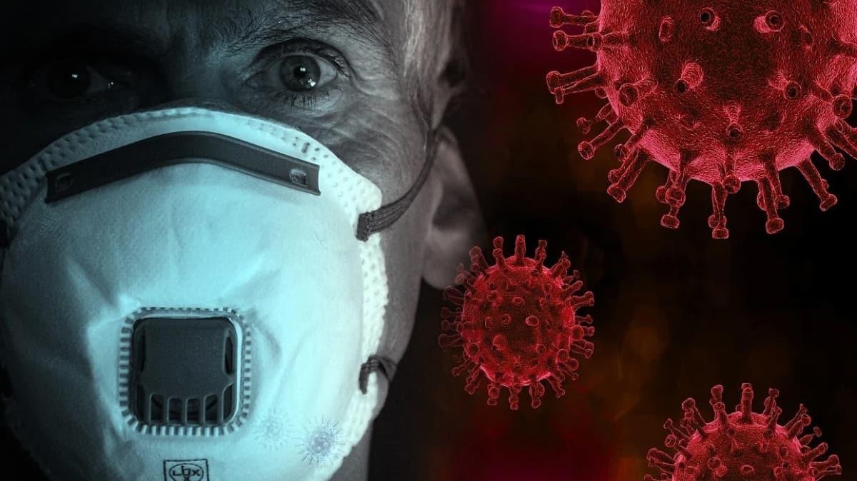 Koronavirüsü soğuk algınlığından ayıran ana semptom belli oldu
