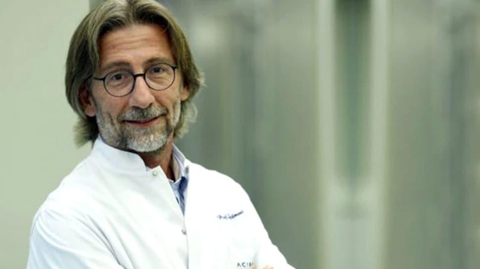Prof. Dr. Ercüment Ovalı duyurdu: Koronavirüs tedavisinde heyecanlandıran gelişme