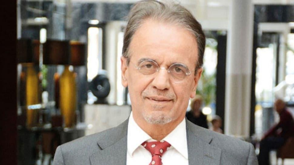 Bilim Kurulu üyesi Prof. Dr. Mehmet Ceyhan: Zatürre aşısı, Kovid-19'un ağır geçmesini önler