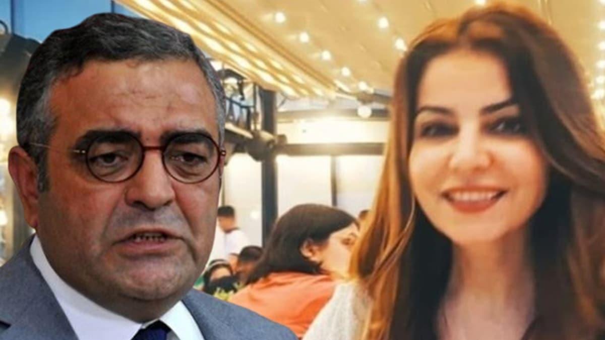 PKK destekçisi CHP'li Tanrıkulu'na hakaret ettiği iddia edilmişti... Mahkeme kararında yeni detay ortaya çıktı