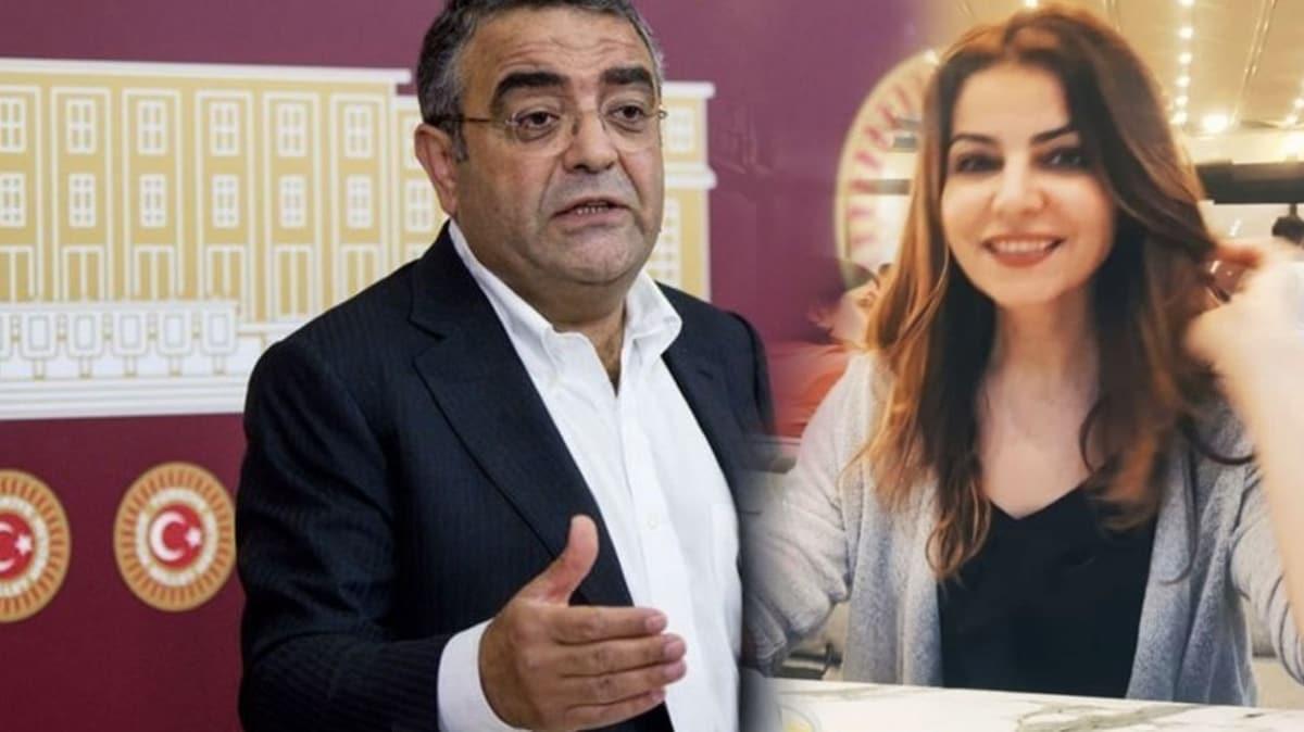 CHP'li Sezgin Tanrıkulu'na hakaret etmekten ceza alan Hatice Olgun hakkında mahkemeden skandal bir karar çıktı!