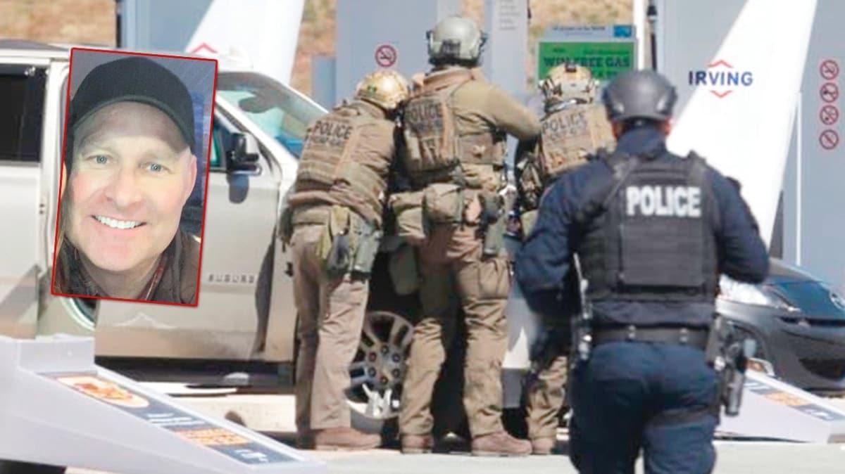 Kanada'da son 30 yılın en kanlı saldırısı! Biri polis 19 kişi öldü