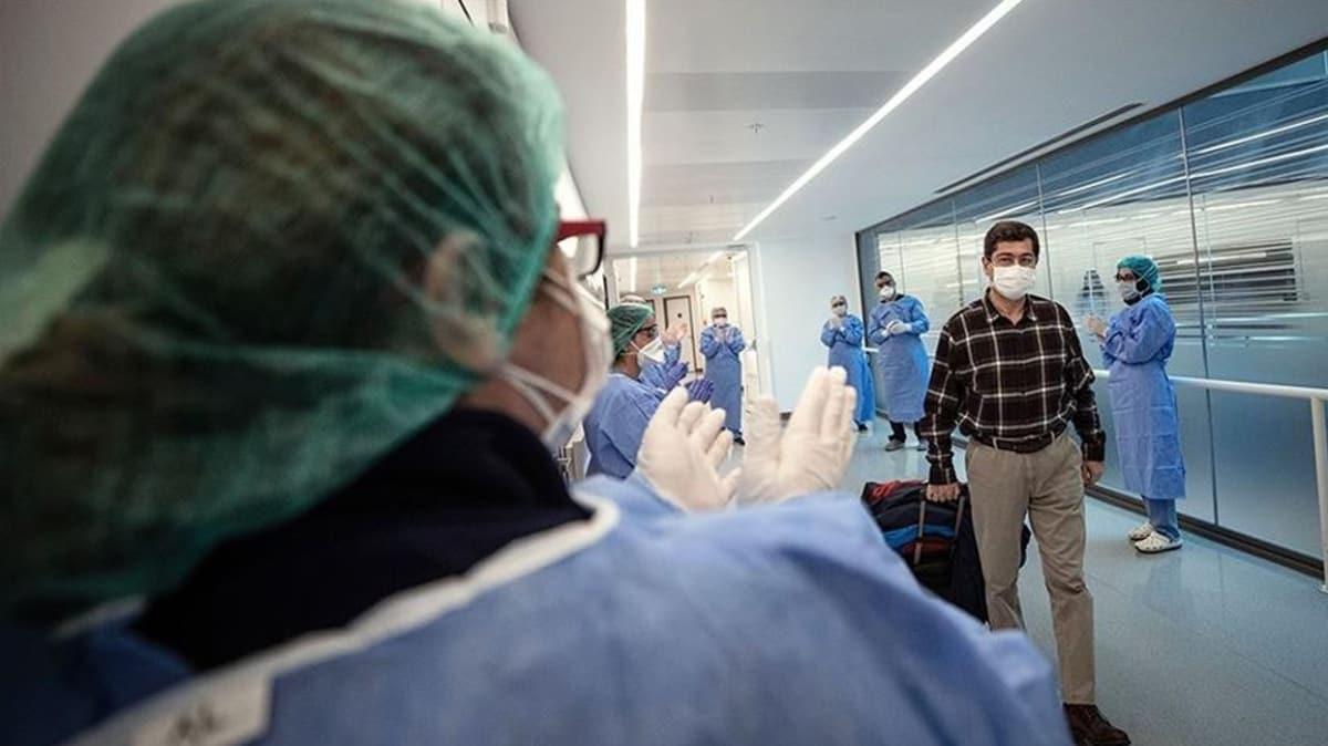 Koronavirüs salgınında iyileşenlerin sayısı dünya genelinde 660 bini aştı