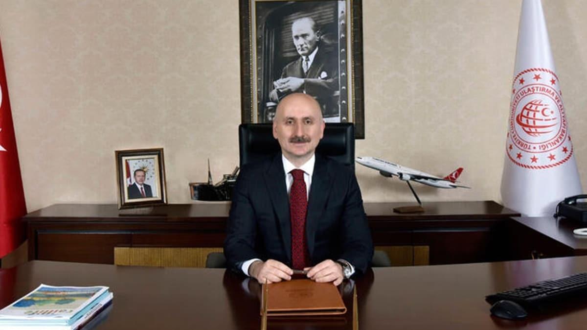 Bakan Karaismailoğlu'ndan bilet iadesi açıklaması