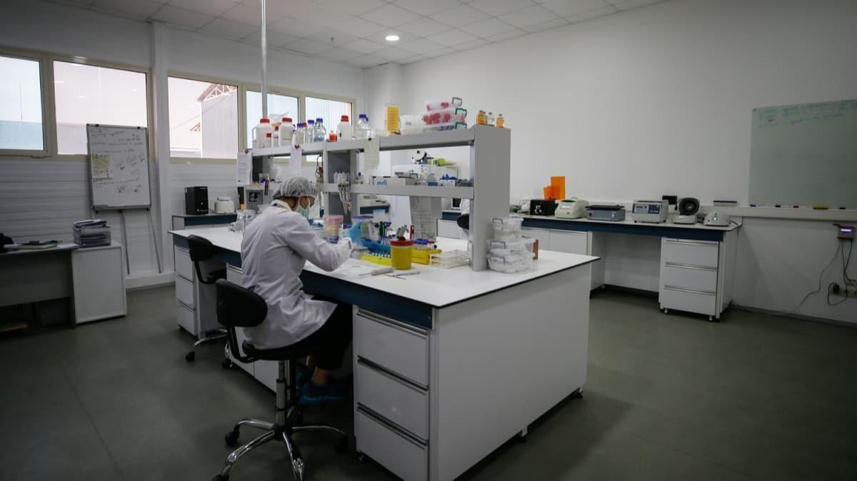 Türkiye'den büyük başarı: Yeni tip koronavirüs 5 dakikada test edilecek