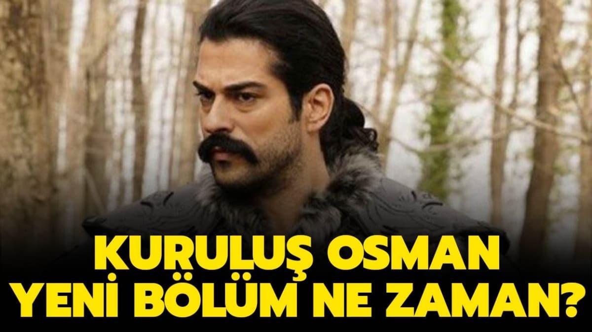 Kurulu U015f Osman Yeni B U00f6l U00fcm Tarihi
