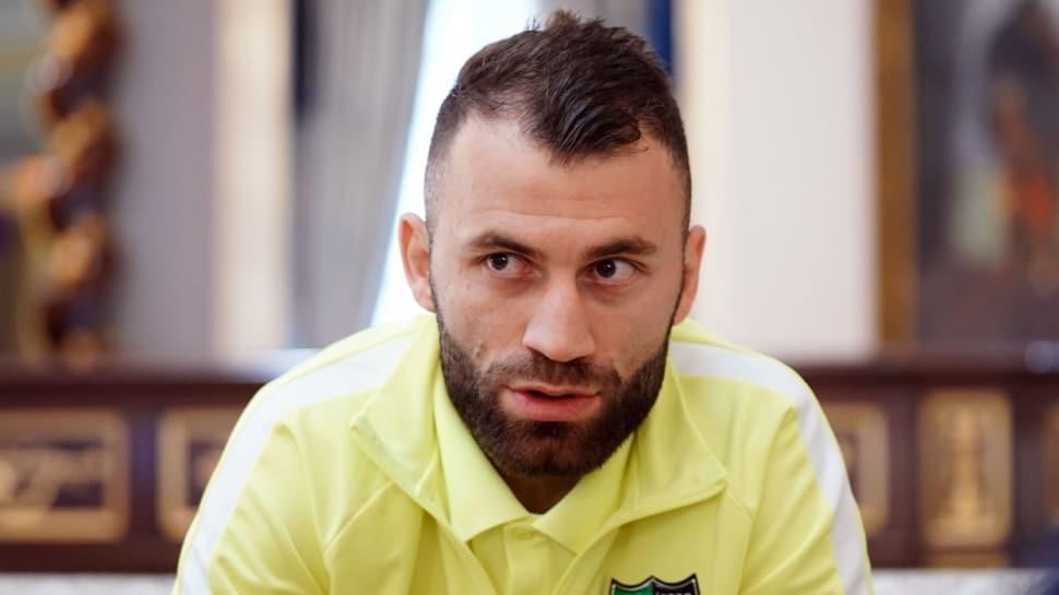 Mustafa Yumlu: Gelecek sezon da Denizlispor'da oynayacağım