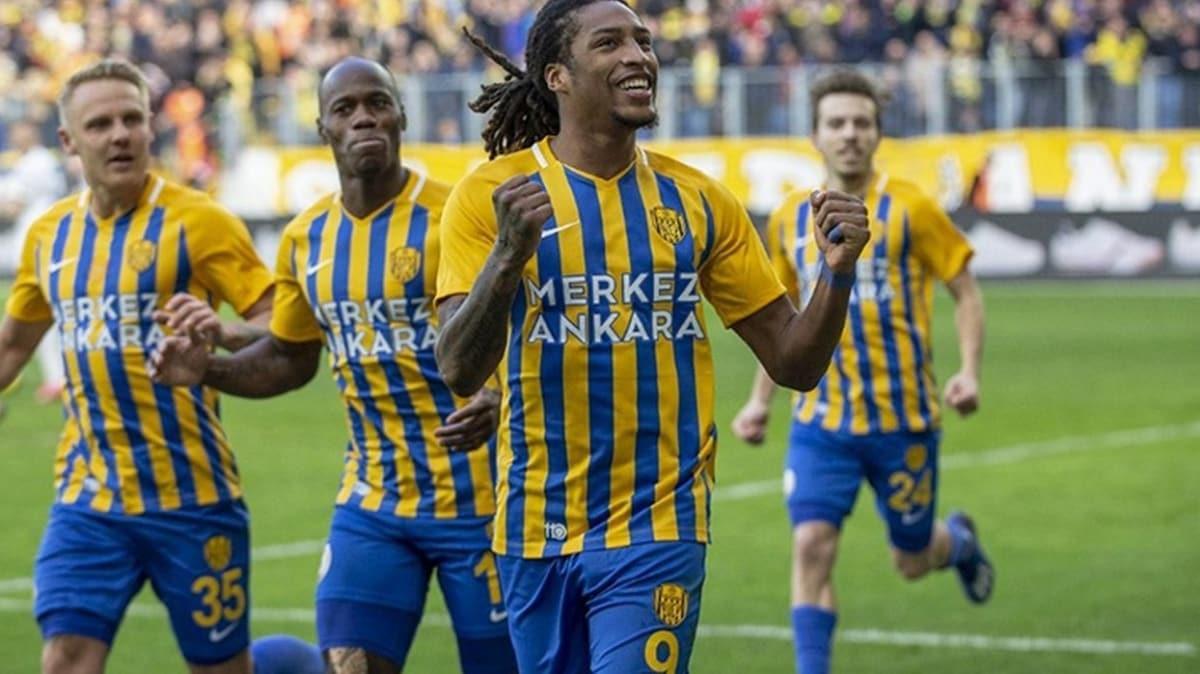 Fenerbahçe'nin gündemindeki Gerson Rodrigues için son dakika transfer açıklaması