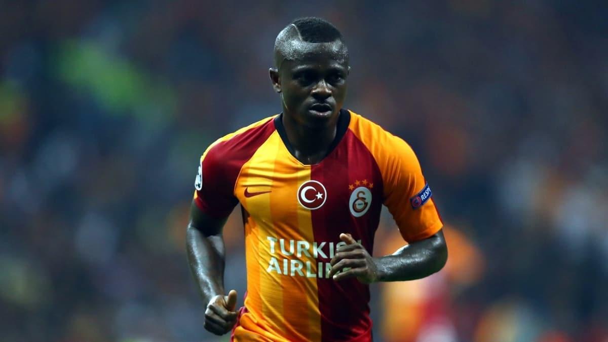 Fulham, Jean Michael Seri için Galatasaray'dan 10 milyon Euro talep ediyor