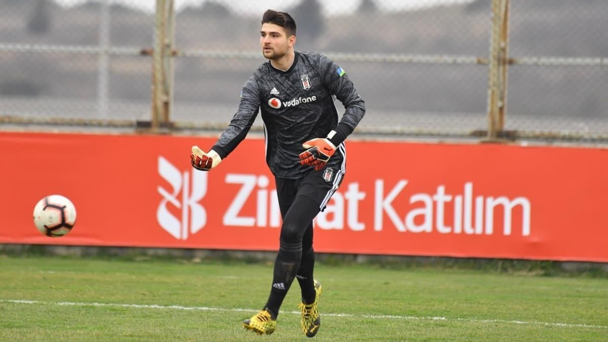 """Ersin Destanoğlu: Bir gün hocam bana 'Seni Beşiktaş'a verdim, gitmek ister misin""""' dedi"""