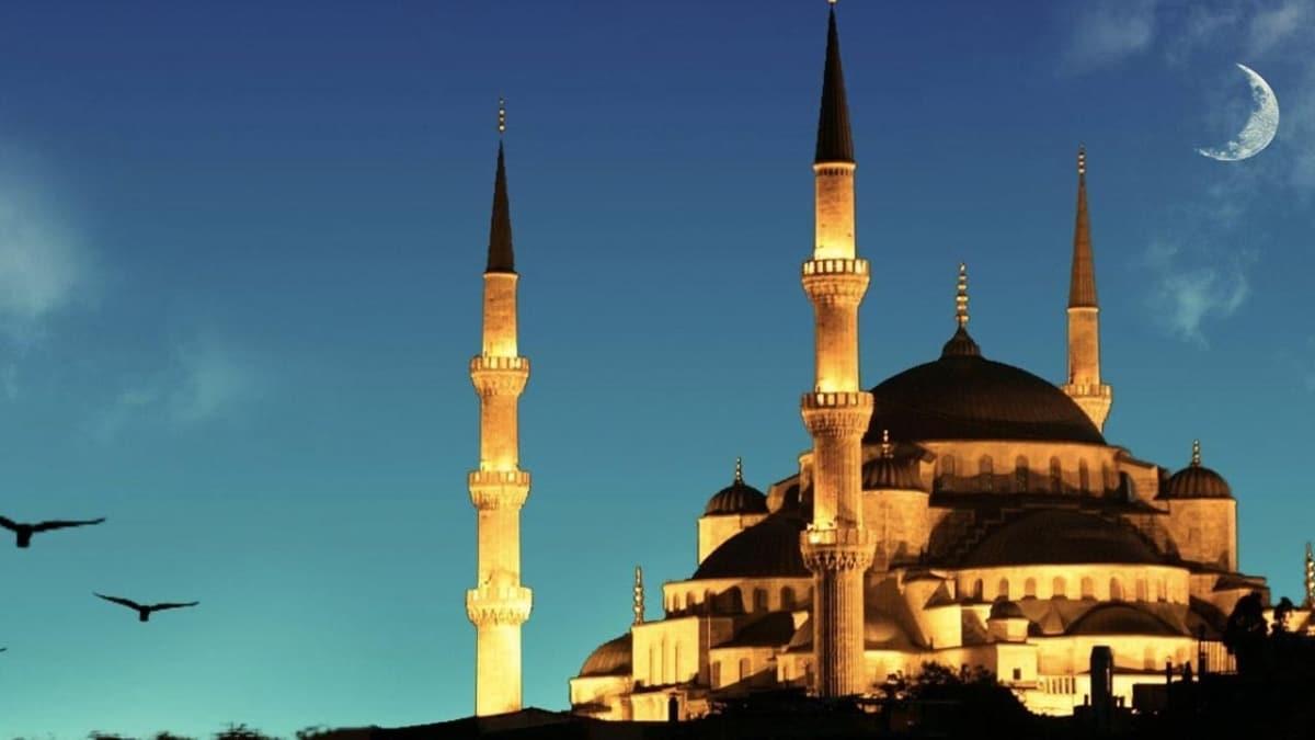 Dev kulüpler Ramazan ayını kutladı