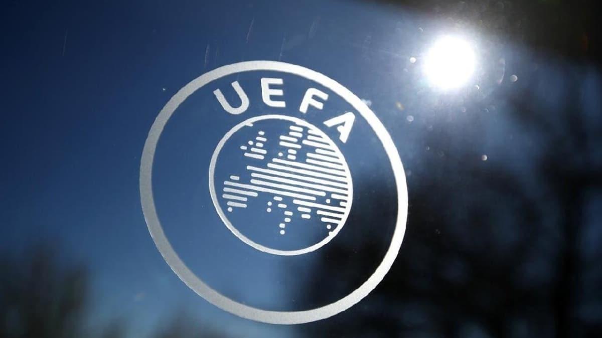 UEFA'dan kulüplere 70 milyon Euro'luk destek kararı