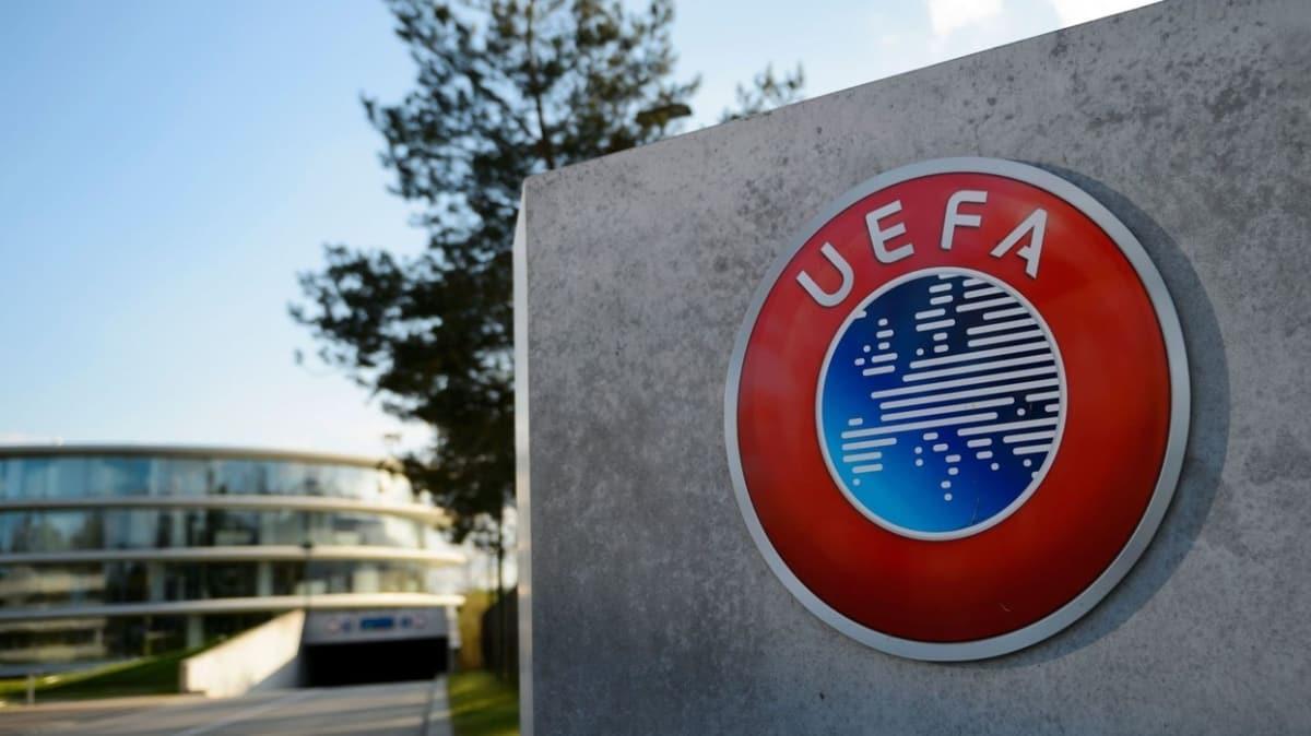 UEFA, Kadınlar Avrupa Şampiyonası'nı 1 yıl erteledi