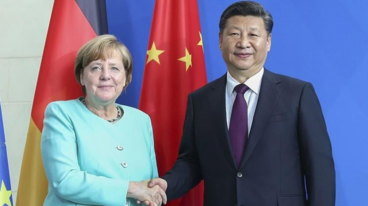 Almanya'nın Bild gazetesi ile Çin arasında koronavirüs gerginliği