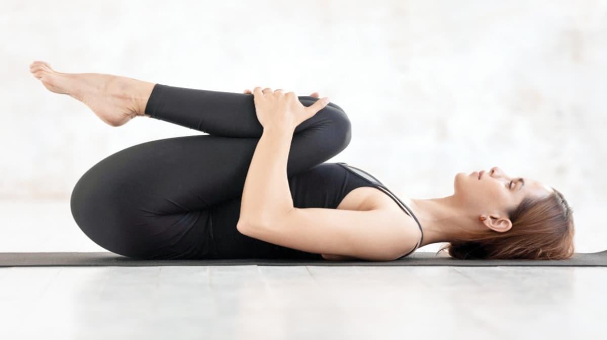 Omurga sağlığı için egzersiz