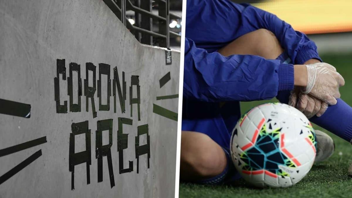 Aynı kulüpten 7 futbolcu koronavirüse yakalanmıştı... İşte son durumları