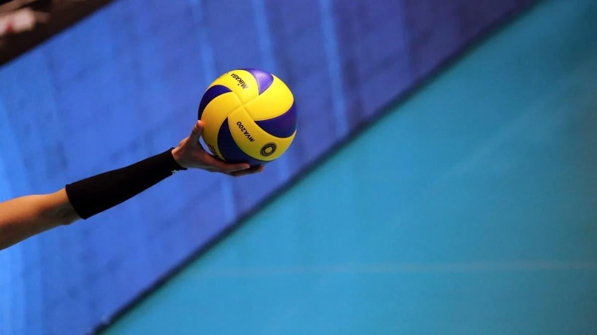 CEV Şampiyonlar Ligi'nde sezon iptal edildi