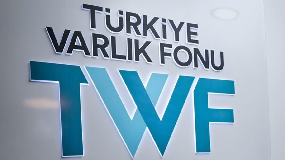 Türkiye Varlık Fonu: Kamu sigorta şirketlerinin tek çatı altında birleştirilmesi projesinde ilk aşama tamamlandı
