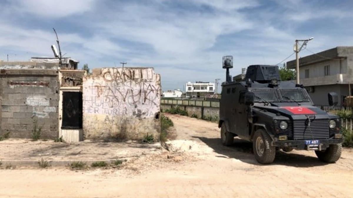 Mardin'de iki aile arasında çıkan kavgada 16 yaşındaki kız çocuğu pompalı tüfekle vuruldu