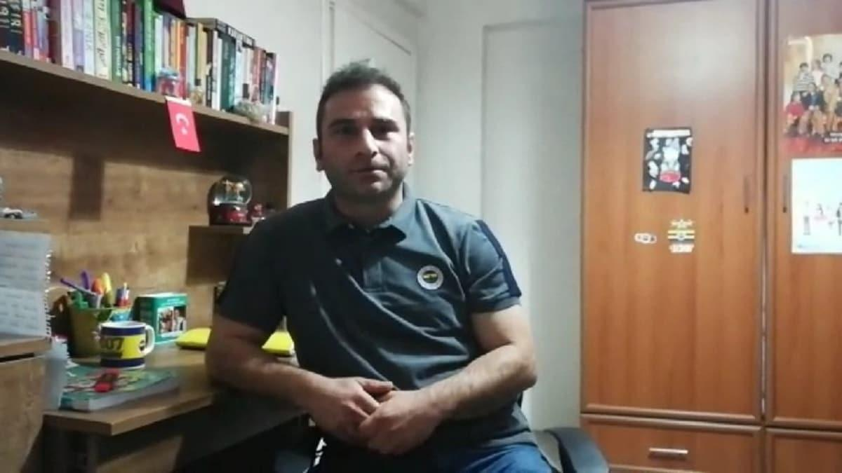 """Bursa'da """"insanlık ölmemiş"""" dedirten olay"""