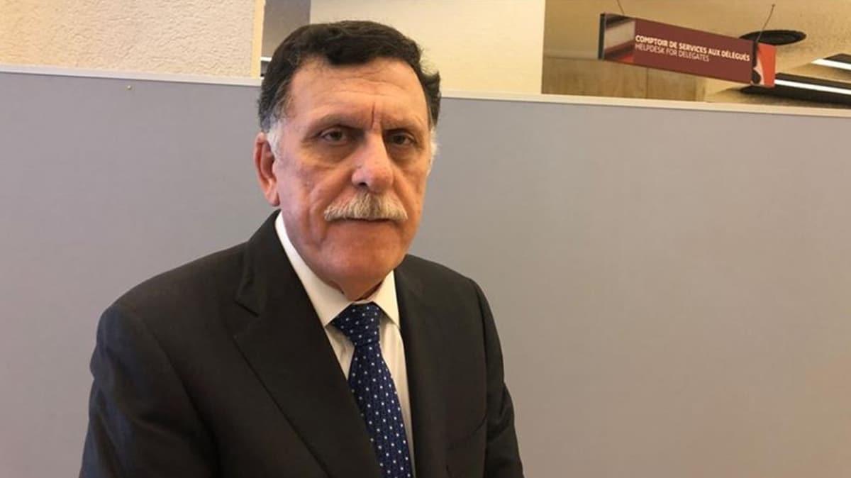 Libya hükümeti, AB'nin İrini Operasyonu'nu reddettiklerini ilan etti