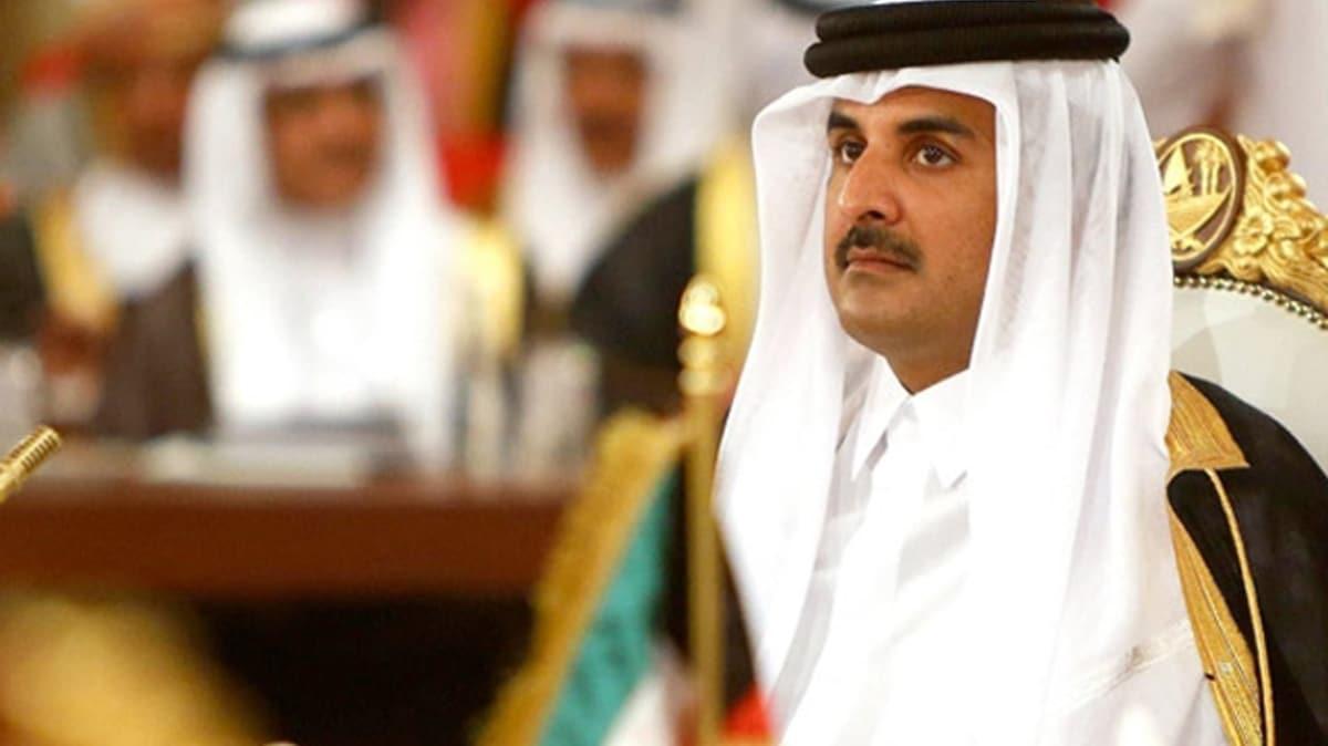 Katar Emiri Al Sani: Radikal düzenlemeler yapılmasını istedim
