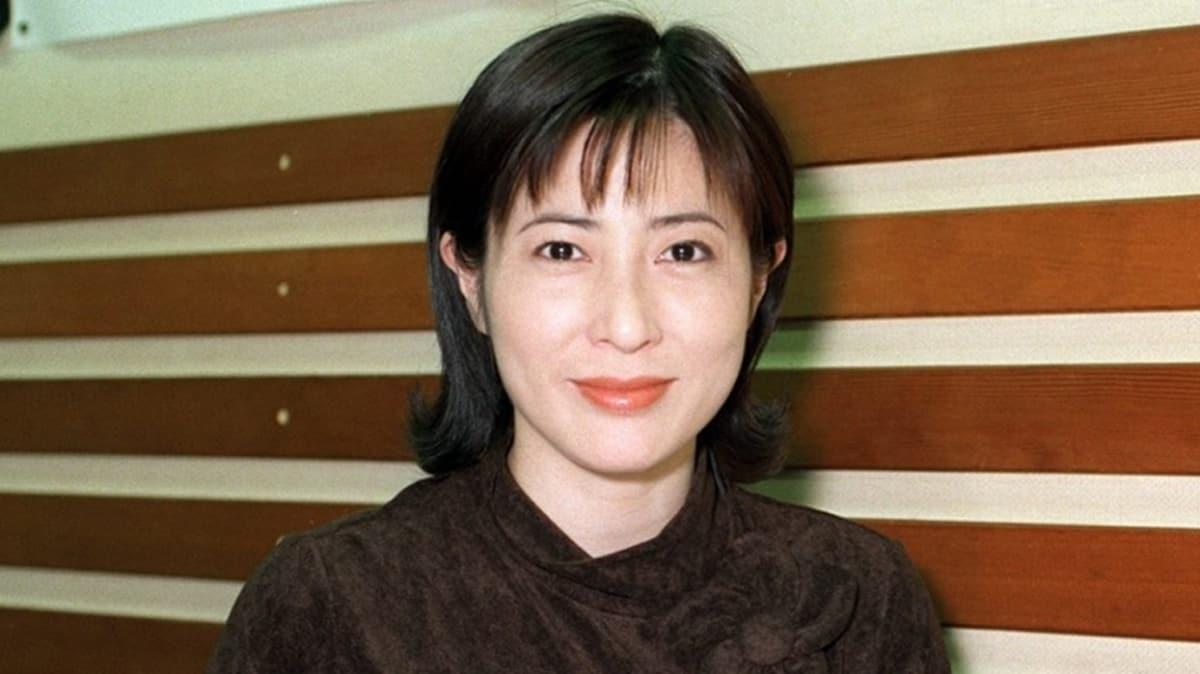 Ünlü oyuncu Kumiko Okae koronavirüs nedeniyle hayatını kaybetti