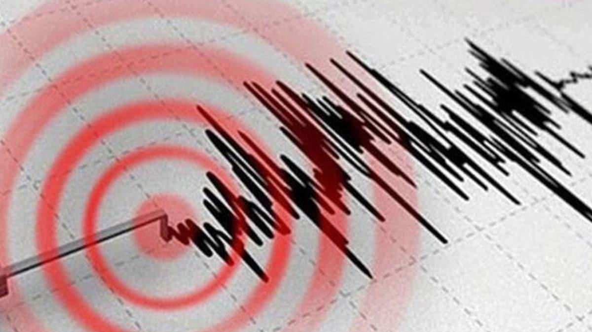 """Marmaris'te deprem mi oldu"""""""