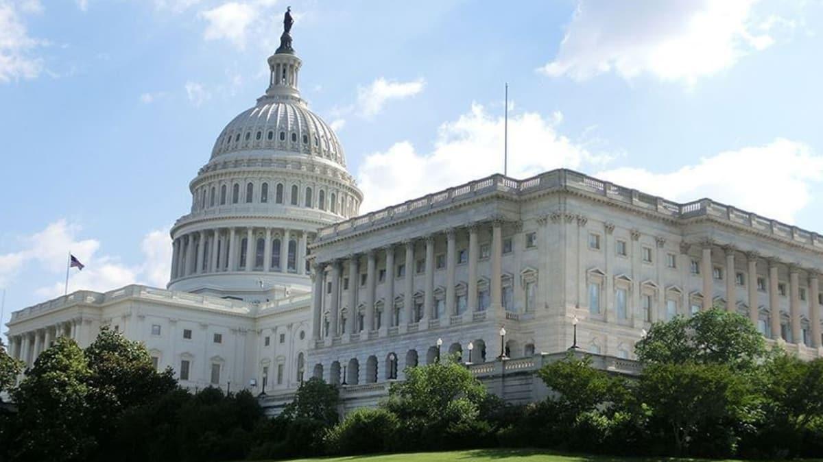 ABD'de salgınla mücadele için sunulan ek bütçeye onay