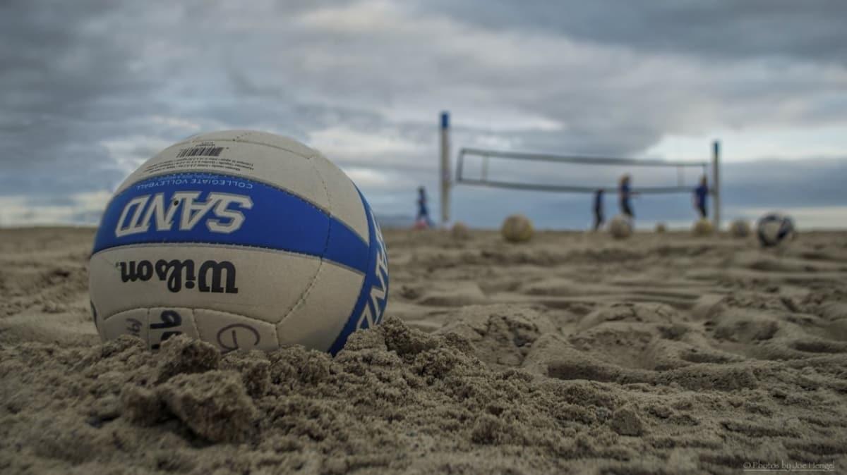 2021 Plaj Voleybolu Dünya Şampiyonası 1 yıl ertelendi