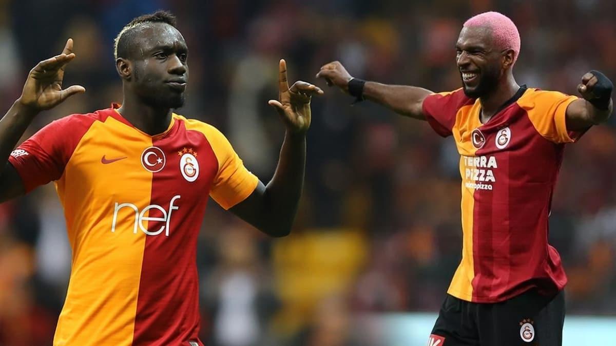 Maicon, Mbaye Diagne, Ryan Babel ve Ozornwafor'un yeni adresleri belli oldu