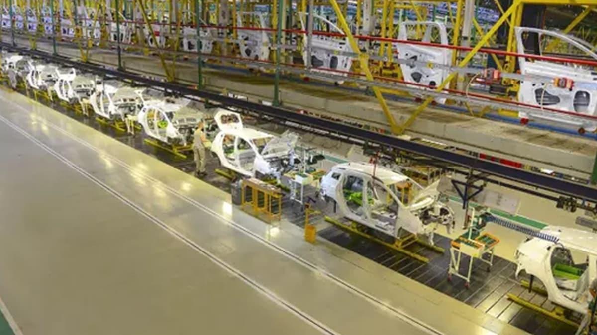Oyak Renault üretime 27 Nisan`da yeniden başlayacak