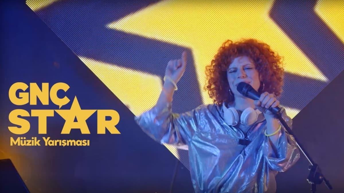 GNÇ Star Müzik Yarışması'nda büyük final yaklaştı