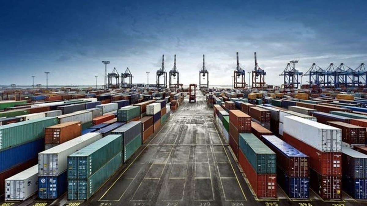 Ticaret Bakanlığı 63 şirkete 'dış ticaret sermaye şirketi' statüsü verdi