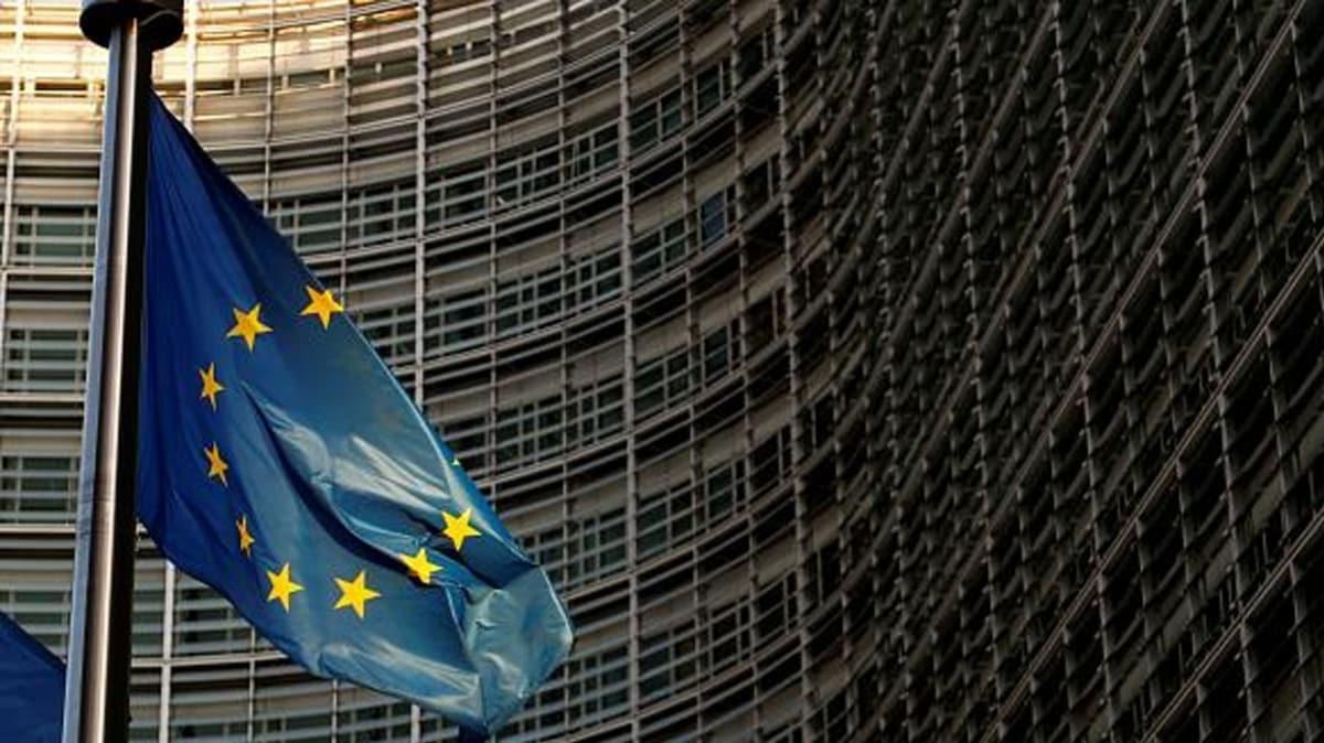 AB liderleri 540 milyar Euro'luk yardım paketini onayladı