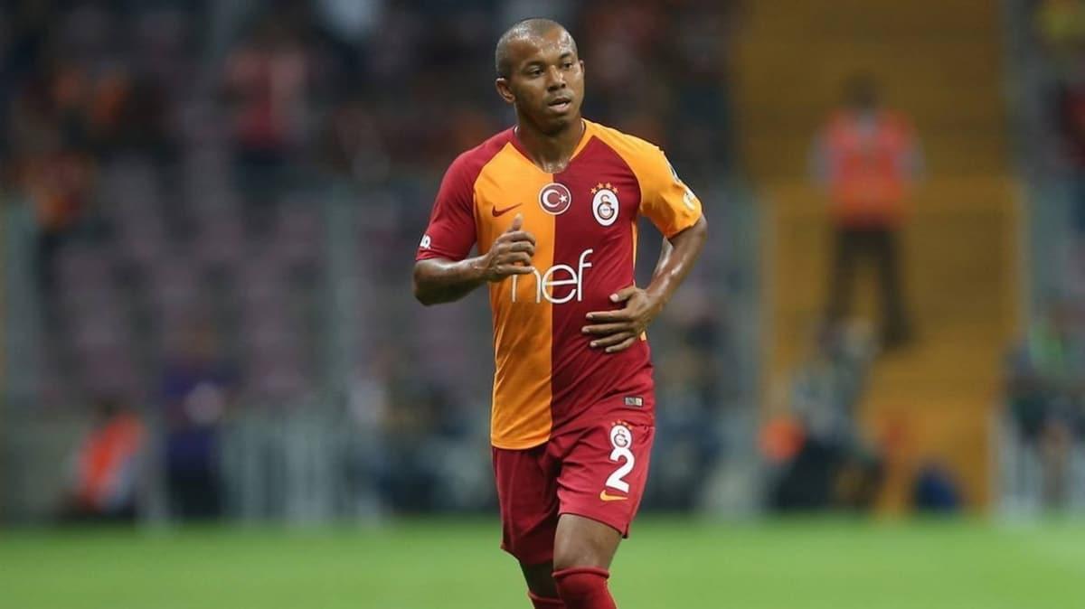 """Mariano'dan açıklama geldi! Galatasaray'da kalacak mı"""""""