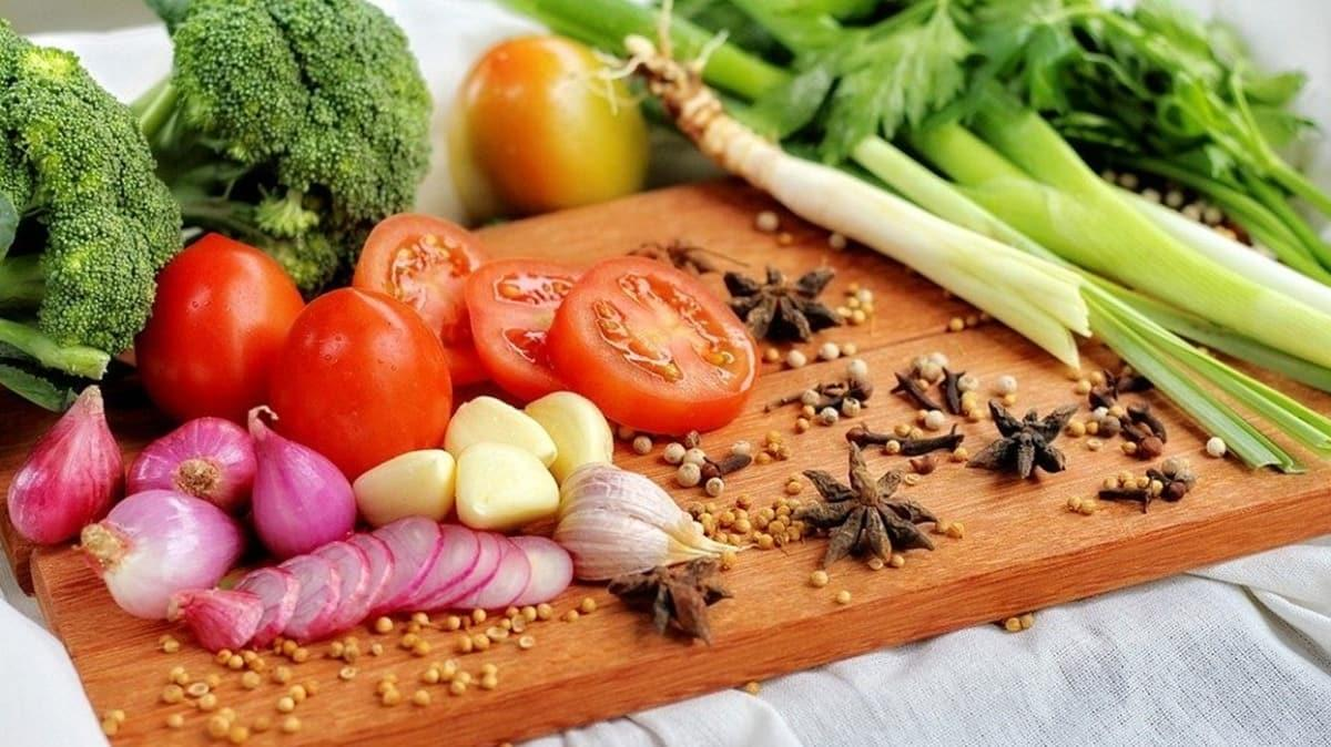 En sağlıklı yemek pişirme yöntemleri