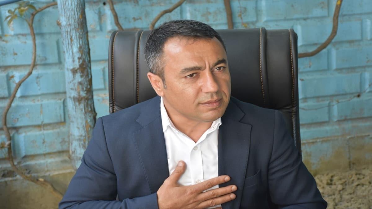 Ayhan Eren: HDP'den ayrıldım, tehditler başladı