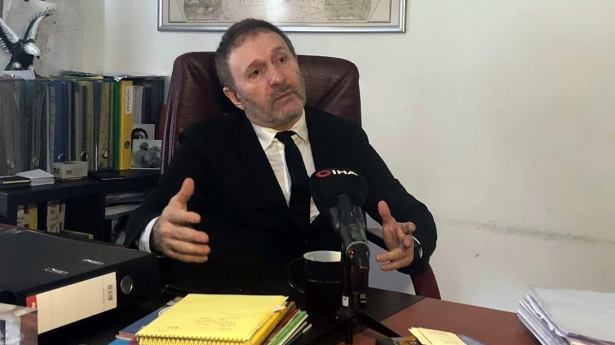 Hürser Tekinoktay: Türkiye'nin en iyi teknik direktörü Beşiktaş'ta